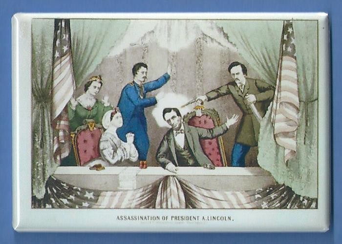lincoln assassination essay Lincoln's assassination 8th grade or higher cassie gibson directions: • answer the corresponding questions following each document • after answering the questions for documents 1-3, please then respond to the essay prompt.