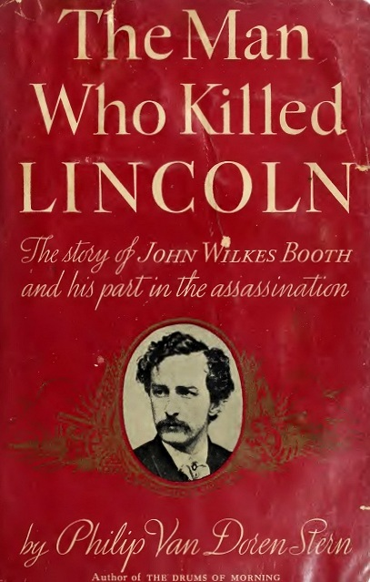 John Wilkes Booth Magnets The Man Who Killed Abraham Lincoln