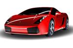Car Sports Car Red Sport Auto Vehicle Sports