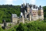 Eltz Castle Germany Architecture Wall Towers