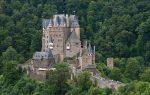 Wierschem, Burg Eltz CASTLE