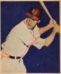 STAN MUSIAL 1949 BOWMAN BASEBALL CARD