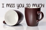 i miss you so much coffee mugs