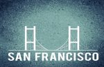 Cities Worldwide Background San Francisco