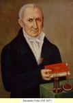 Alessandro Volta 101