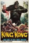 King Kong's Italian poster