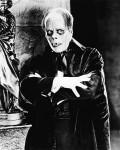 Lon Chaney in The Phantom of the Opera