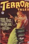 Terror Tales 34
