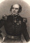 Sir John Franklin (1786–1847), English sea captain and Arctic explorer.