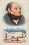 Sir John Franklin.103