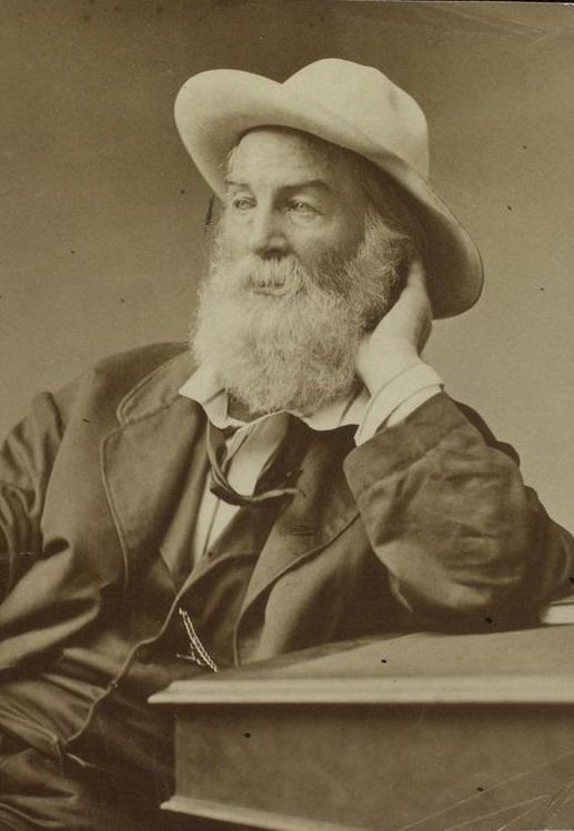 Whitman: 'Song Of Myself'